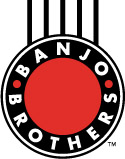 Banjo Brothers Product Catalog; 